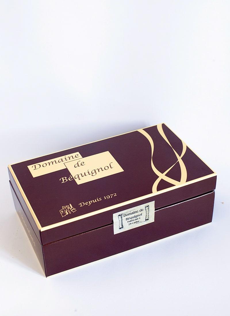Arlequines boîte 1 kg