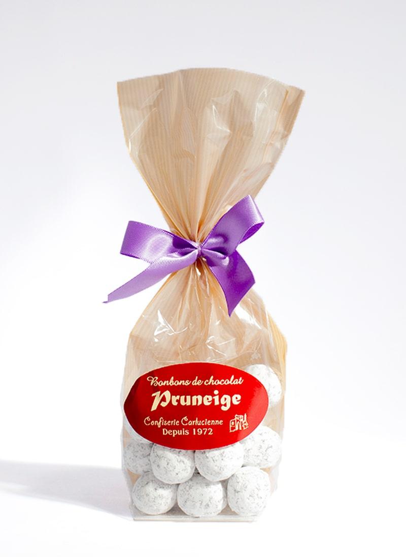 Pruneiges - Prune chocolates