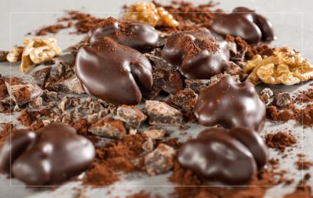 Chocolats Dordogne Sarlat Perigord